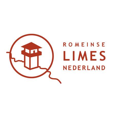 Afbeeldingsresultaat voor romeinse limes nederland logo